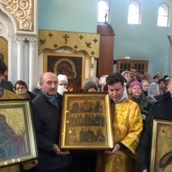 В первое воскресенье Великого поста Православная Церковь отмечает праздник Торжества Православия.