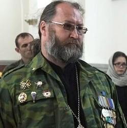 о. Николай Кравченко