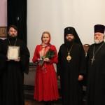 Духовенство храма Знамения в Кунцеве приняло участие в V Пастырской конференции Западного викариатства