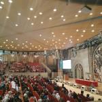 В Москве прошел VIII Общецерковный съезд по социальному служению