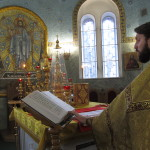 1 декабря состоялась молитва о молодежном служении