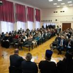 30 ноября 2018 года прошли VI образовательные чтения Западного викариатства