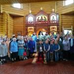Паломническая поездка в Кутьино 10 августа