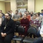 Состоялось собрание ответственных за молодежное служение на приходах Западного викариатства